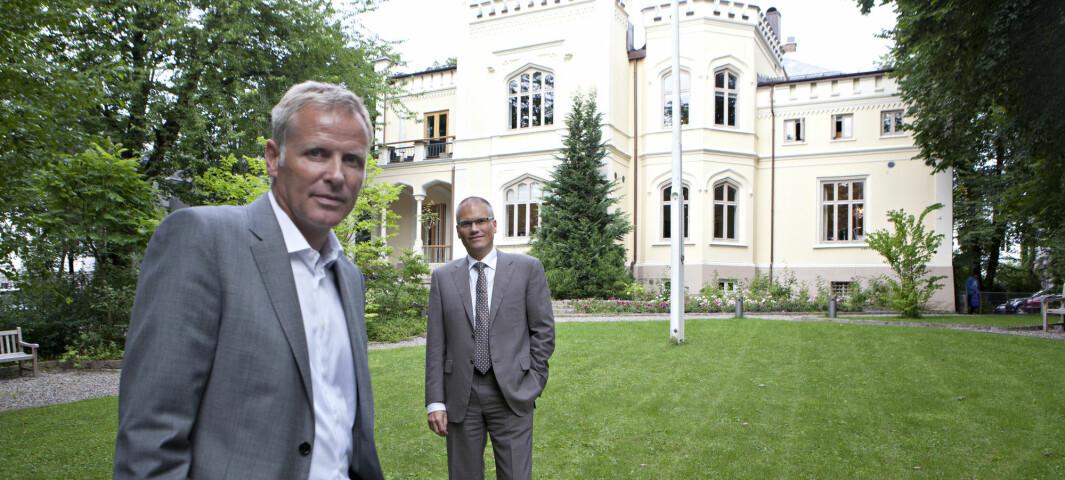 First House har tatt ut over 40 millioner i utbytte de siste fem årene, og gjør det «fantastisk bra» under korona