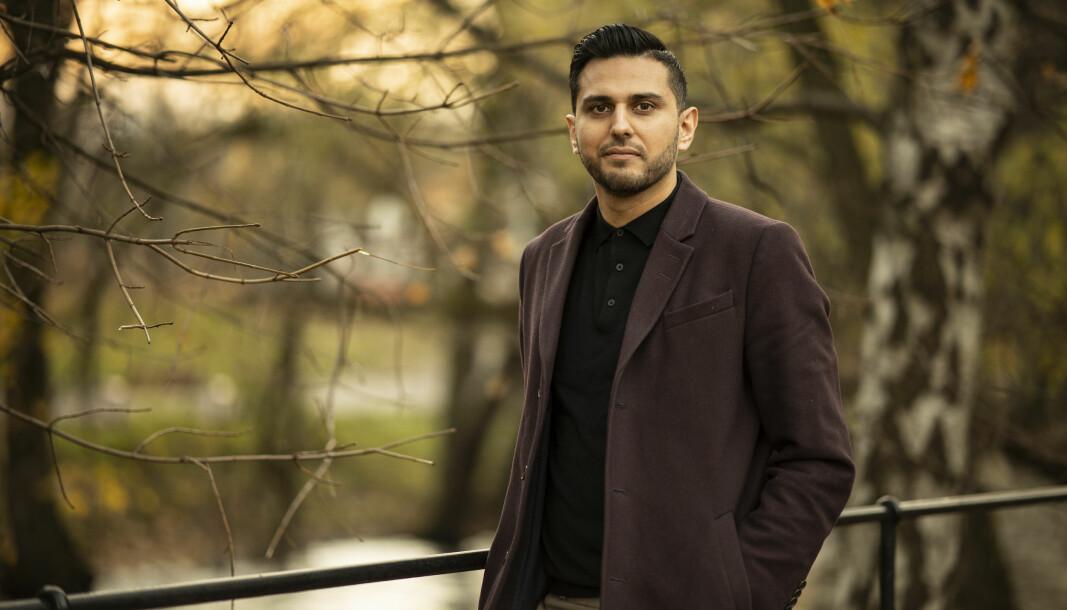 En persons digitale forutsetninger kan ikke være førende for hvilke priser de ender opp med å betale for varer og tjenester, mener Umar Ashraf i denne kronikken.