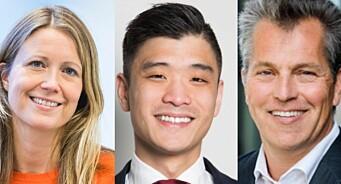 Tre PR-topper: Slik får du jobb i kommunikasjonsbransjen