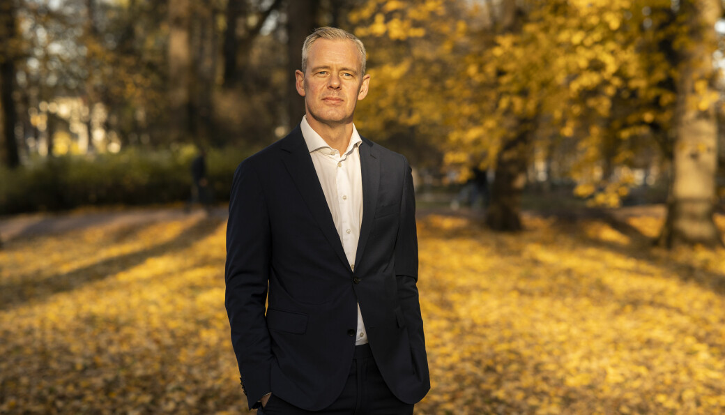 Per Valebrokk i Storm Communications tjente 1,5 millioner kroner i 2019.