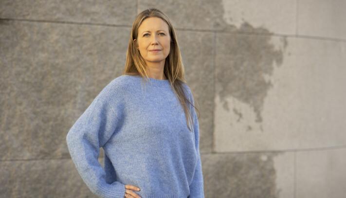 Daglig leder i Kommunikasjonsforeningen, Therese Manus, mener at «Molde-gate» mangler åpenhet.