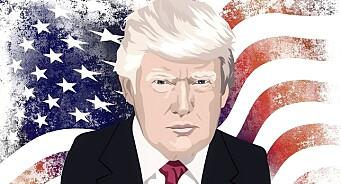 Trump nekter å innrømme åpent at han har tapt. Nøkkelen ligger i kommunikasjonsplanen