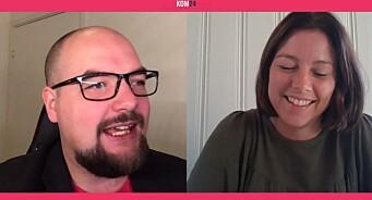 TV 2-direktør Sarah Willand: – Jeg er fornøyd når jeg ser at kommunikasjonen gir effekt