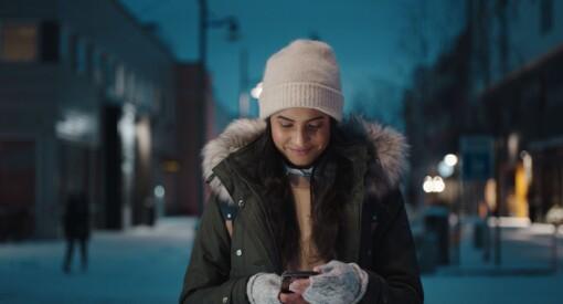 Nucleus leverer ny «Nøtteknekker»-film for Aker Solutions