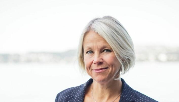 Hun er ny kommunikasjonsdirektør i Havforskningsinstituttet