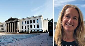 Seks av 33 byråer vant kampen om Universitetet i Oslo. Slik ble de ulike byråene vurdert