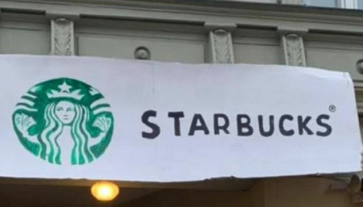 Aktivister ut mot store merkevarer på Grünerløkka i Oslo: – Det er helt crazy