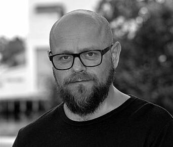 Bjørn Tore Hals (48), kommunikasjonsrådgiver i Trøndelag fylkeskommune.