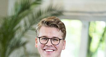 Pressure utvider og ansetter Henrik Nilssen Dale: – Jeg gleder meg