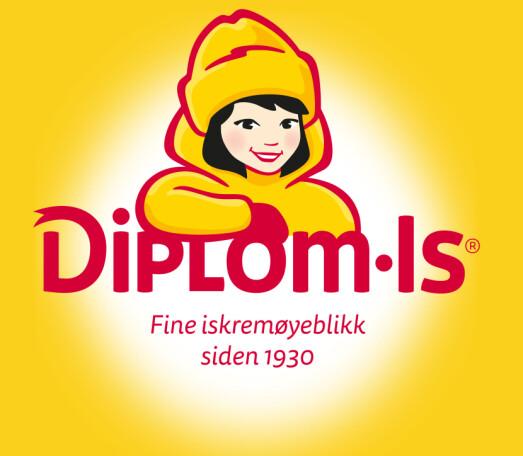 Diplom-Is endrer logo: Fjerner urfolk-inspirert profil