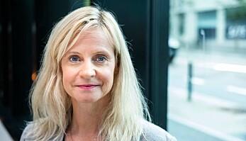 Nyhetsredaktør i TV 2, Karianne Solbrække, sier at de ikke publiserte noe fra Irakturen før de fikk klarsignal fra kommunikasjonsstaben ved Statsministerens kontor.