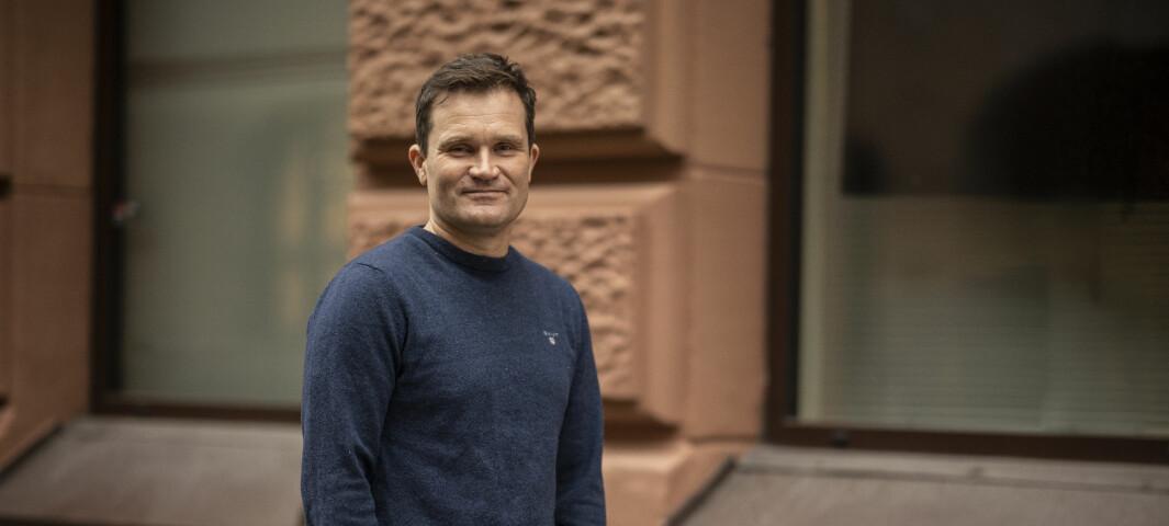 Høyskolen Kristiania lanserer ny bachelorgrad - vil undervise om lobbyisme og politisk kommunikasjon