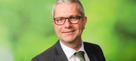Tidligere statssekretær Jan Christian Kolstø blir seniorrådgiver i Unio