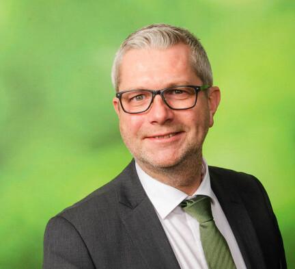 Tidligere statssekretær Jan-Christian Kolstø blir seniorrådgiver i Unio