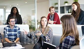 Dette blir viktig i 2021: Omsorg for de ansatte, ærlighet og mental helse