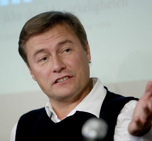 Idar Vollvik med nytt navn på nettbutikk: – Det virker som strategien hans er «all PR er god PR»