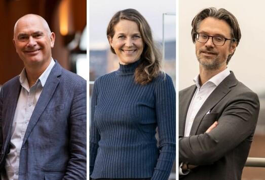 Tre kommunikasjonstopper forteller: Dette er det viktigste de har lært i år
