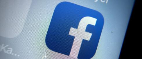 Facebook ut mot Apple i reklamekampanje