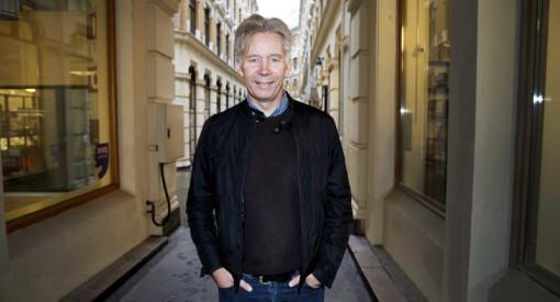Knausgård-bror vil bli kommunikasjonsrådgiver i Kristiansand