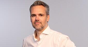 Paal Espen Hambre forlater byråbransjen etter 20 år