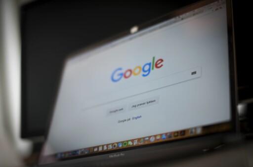 Flere av Googles tjenester er nede