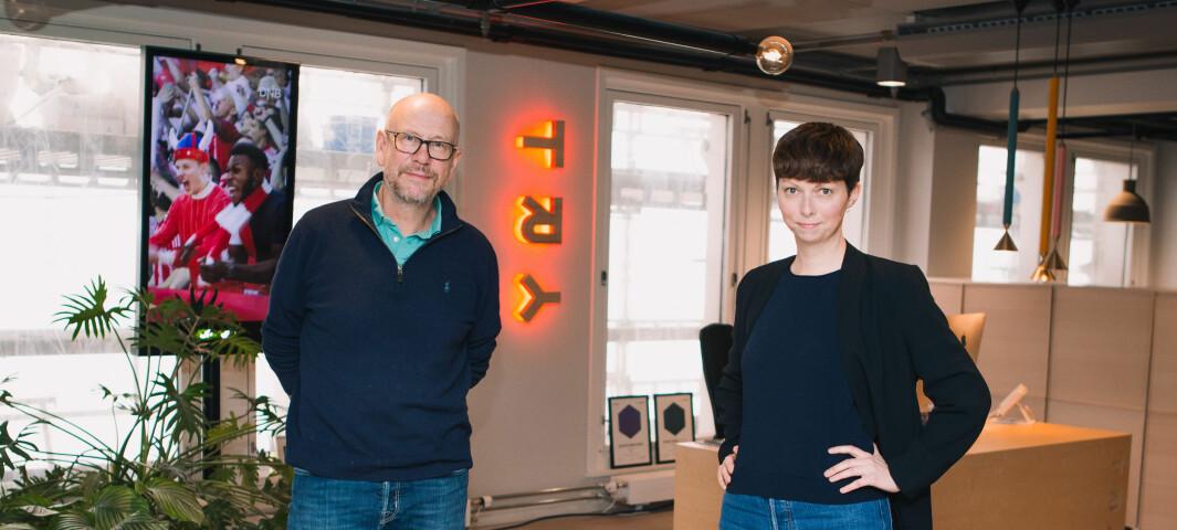 Hun skal lede Try i Bergen: – Rykket i oppstartsmusklene mine