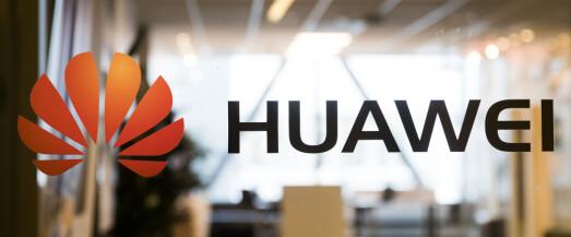 Huaweis danske kommunikasjonssjef sier opp jobben sin