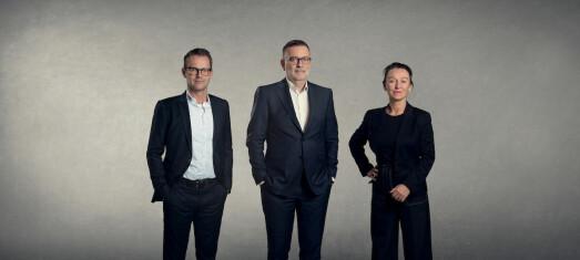 Kruse Larsen etablerer det nordiske byrået NorthCom