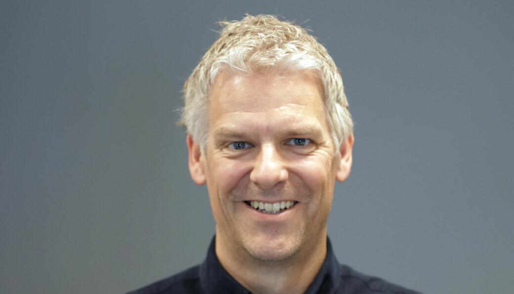 Bengt-Eigil Ruud har fått fast jobb i Forbrukerrådet.