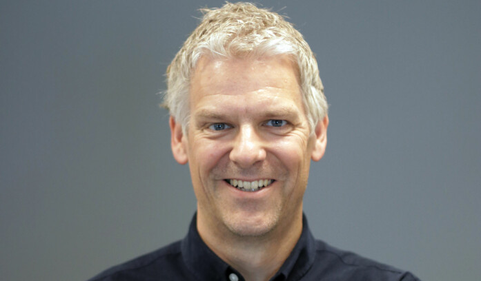 Bengt-Eigil Ruud er ansatt som kommunikasjonsrådgiver i Forbrukerrådet