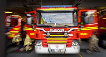 Disse 58 har søkt jobben som kommunikasjonssjef hos Oslo brann- og redningsetat