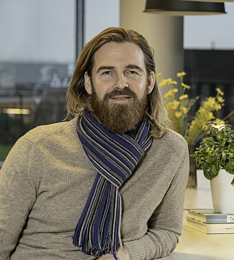 HyperRedink får Morten Nagel med på laget