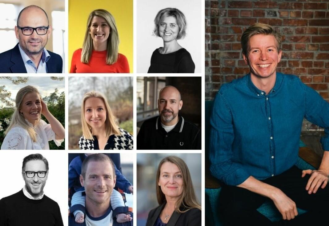 Disse ti skal kåre Årets Markedsfører 2020