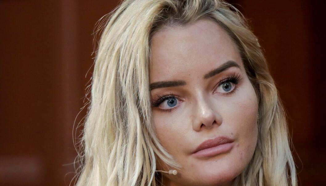 Kjent influenser boikotter Vixen Awards: – Jeg respekterer hennes avgjørelse, sier daglig leder