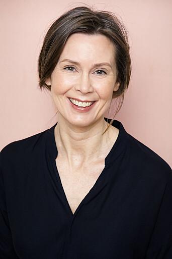 Daglig leder Marianne Thorvik i Medievikar