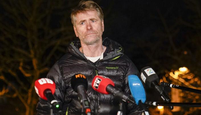 Gjerdrum-ordføreren: - Pressetrykket har vært helt vilt