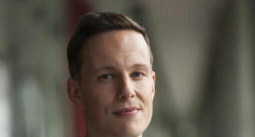 Magnus skal hjelpe byrådet i Bergen å kommunisere bedre