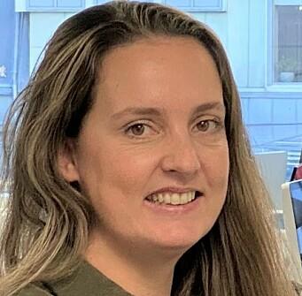 Kristin Seljelid Weber går til Apriil