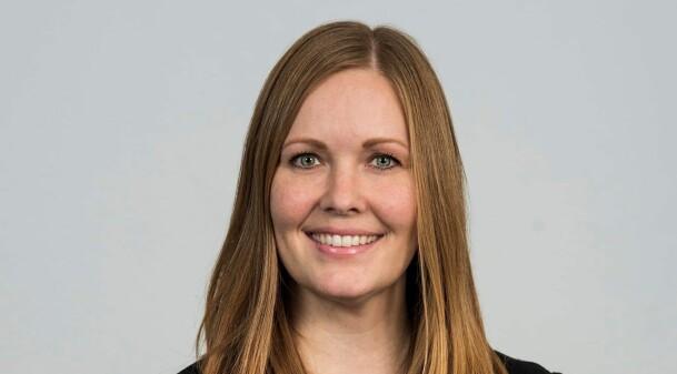 Anne Marte Vestbakke blir NHO-sjefens nye rådgiver