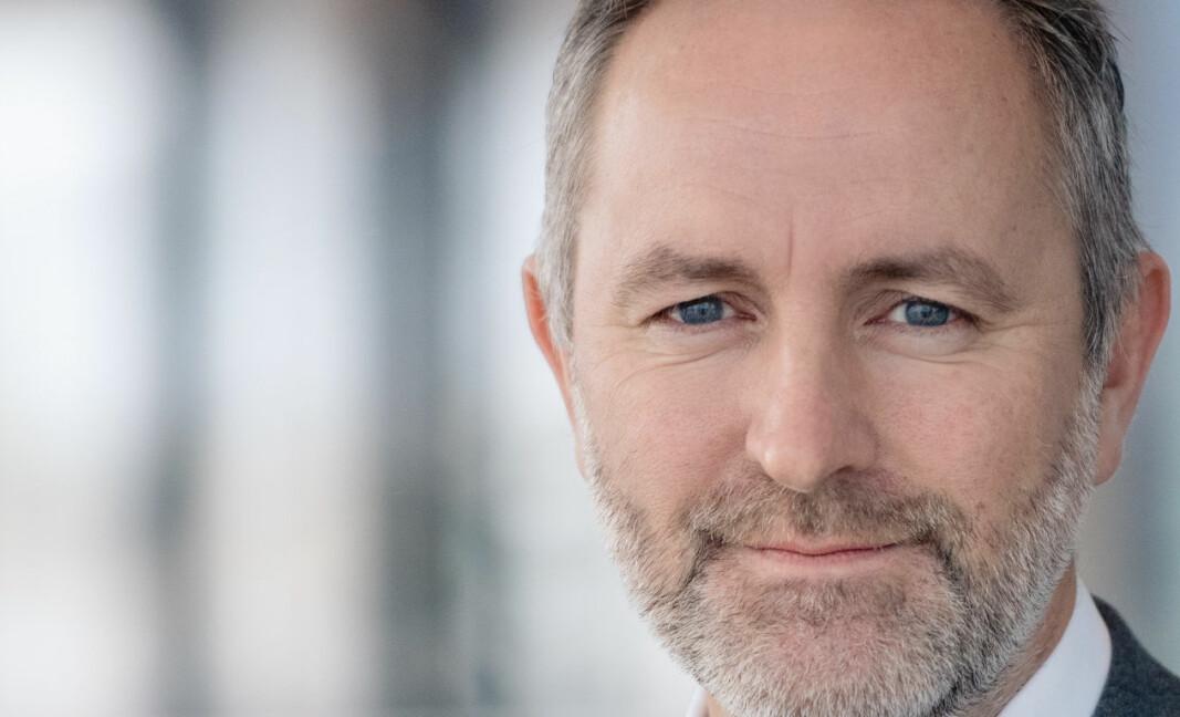 Jan Ottesen forlaterGambit etter 23 år -blir partner i CorporateCommunications