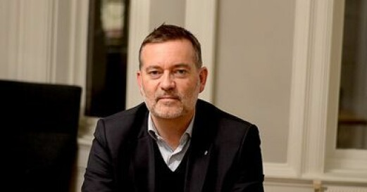 Jan-Erik Larsen: – Dette vil ikke revolusjonere bransjen