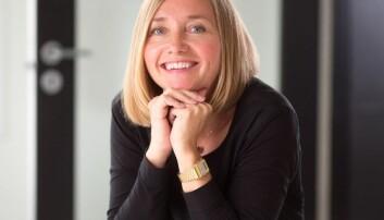 Bente Kvam Kristoffersen, daglig leder i Trigger Norge AS.