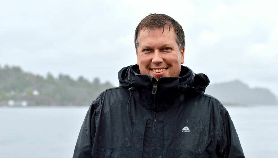 En av de som har brukt Spaces er Øyvind Solstad, kommunikasjonsrådgiver for sosiale medier i Vy
