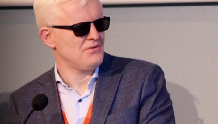 Nestleder Dag Idar Tryggestad i Norsk Journalistlag sier det vil bli et tema de neste to årene om kommunikatører skal få bli medlem av organisasjonen.