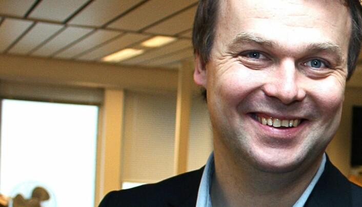 Lokalavisen: – Sliter med å få ansatte i Molde kommune i tale
