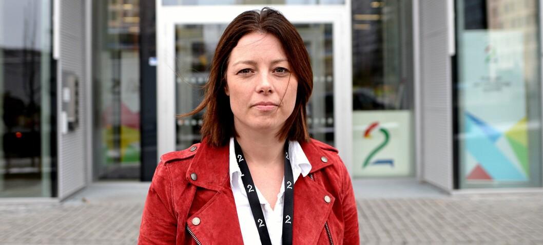 TV 2 varsler at de vil bytte visuell profil