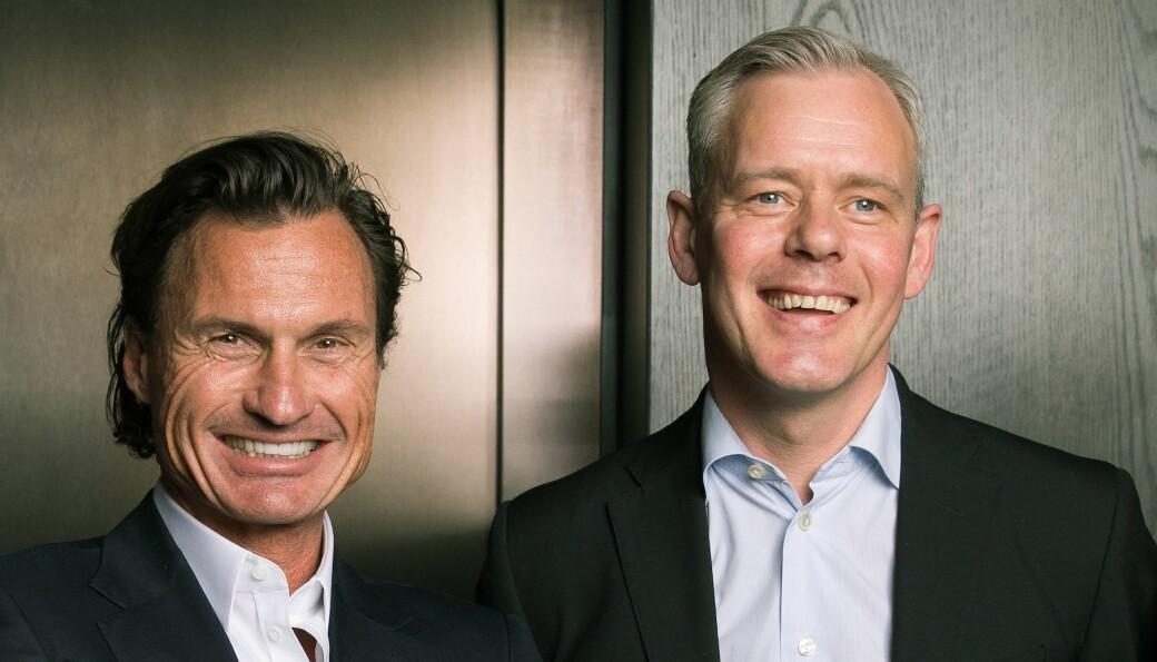 Hotellkongen Petter Stordalen og tidligere redaktør Per Valebrokk tar på fredag med seg tidligere DNB-direktør Rune Bjerke over til Clubhouse for å lage en spesialepisode av podcasten sin..