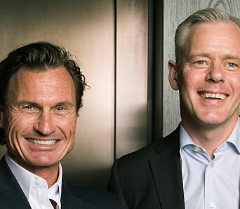 Petter Stordalen og Per Valebrokk tar Stormkast-podden til Clubhouse