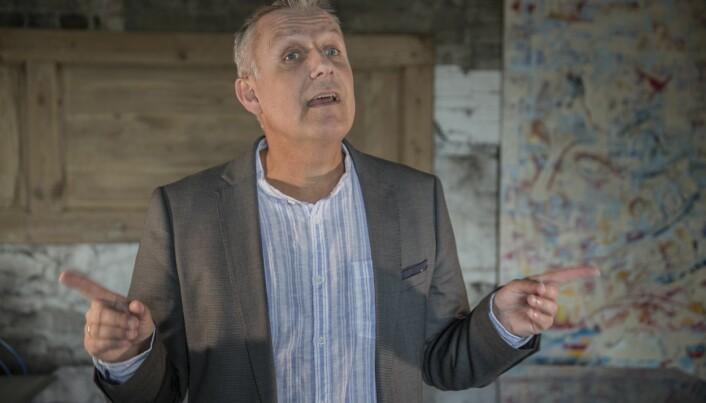 PR-rådgiver Lasse Gimnes sier handlingene til spillerne i Brann har gitt de som skal lande sponsoravtalene noen store utfordringer med sine handlinger.