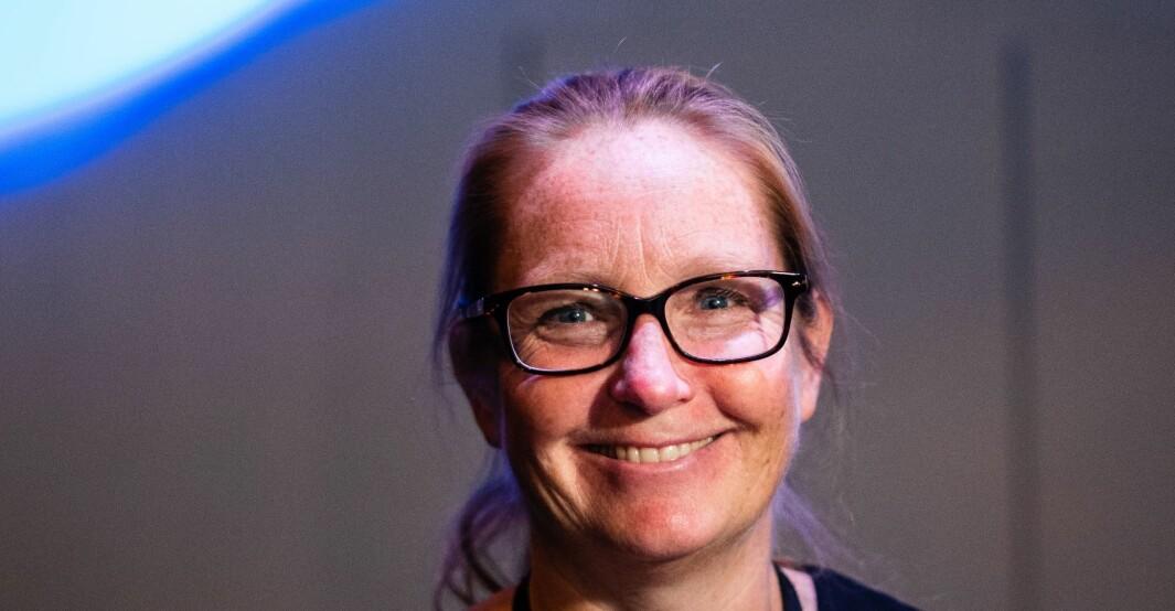 Hanne Gjørtz